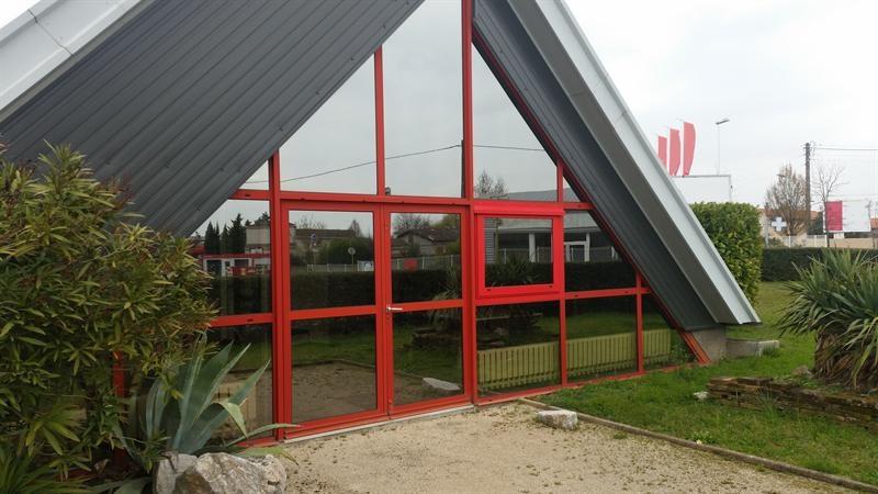 Location Local d'activités / Entrepôt La Salvetat-Saint-Gilles 0