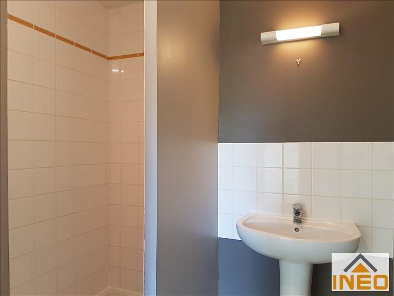 Vente appartement Betton 112350€ - Photo 5