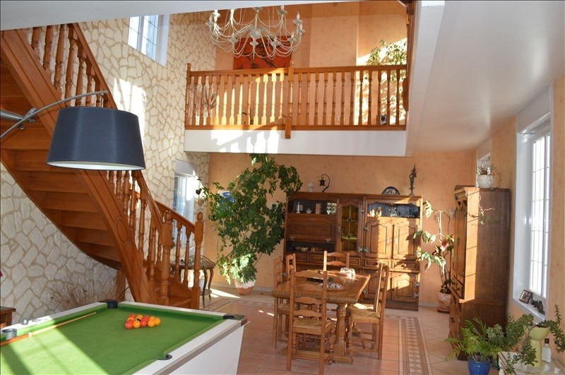 Deluxe sale house / villa Hulluch 435000€ - Picture 7