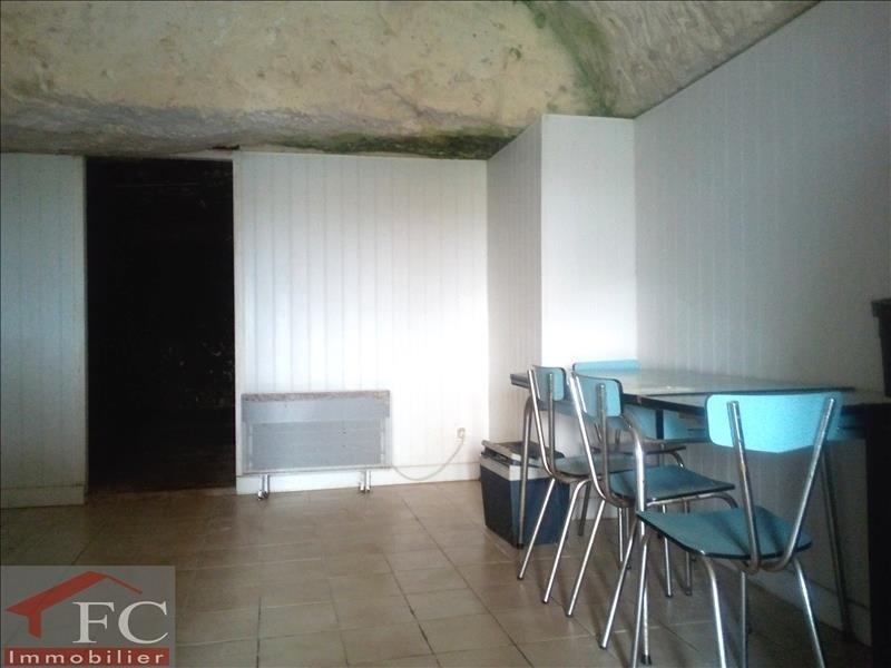 Vente maison / villa Montoire sur le loir 43800€ - Photo 6