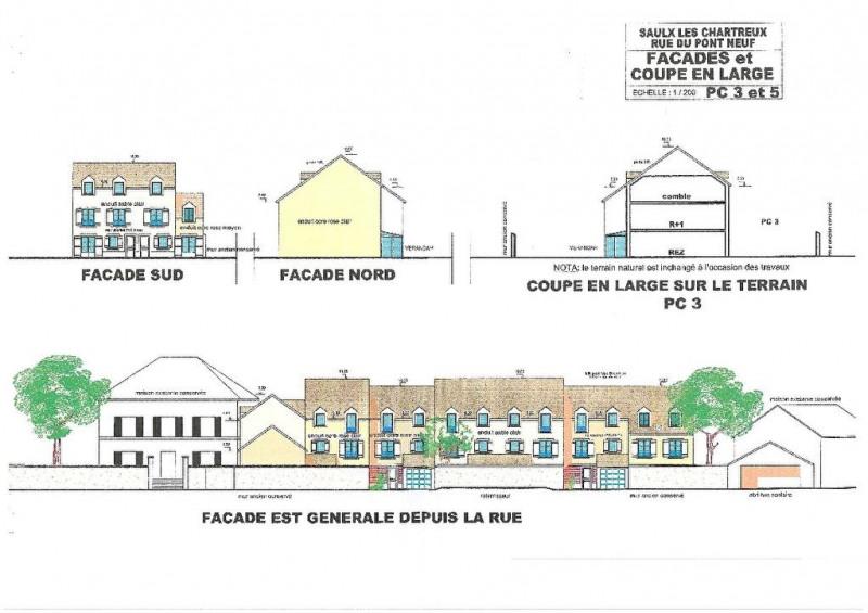 Sale house / villa Saulx les chartreux 370000€ - Picture 5