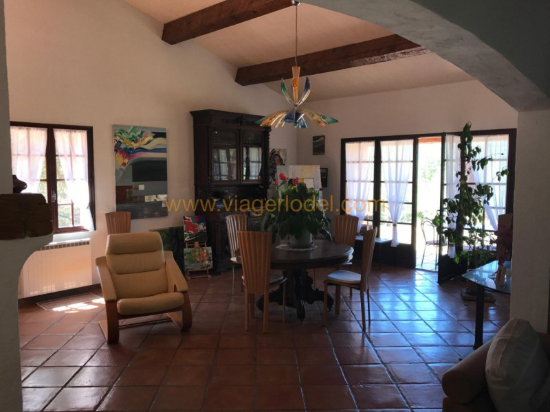 Life annuity house / villa Correns 450000€ - Picture 7