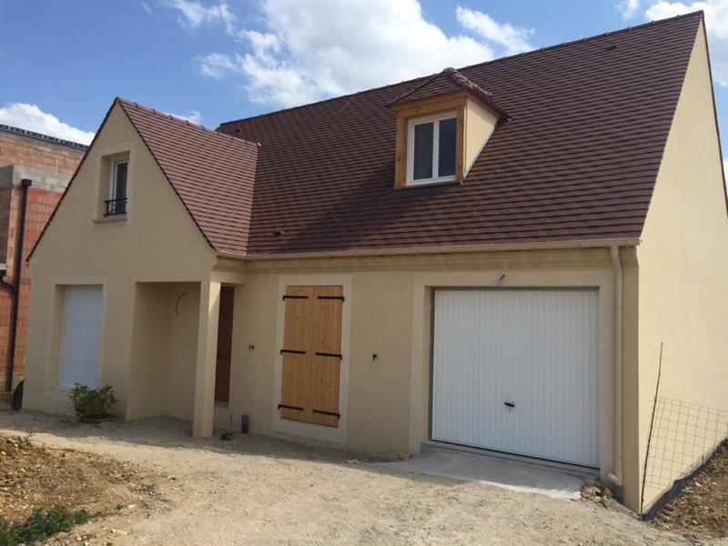 Maison  5 pièces + Terrain 400 m² Crégy-Lès-Meaux par MAISONS PIERRE