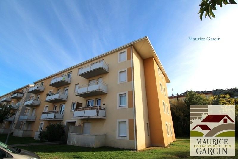 Produit d'investissement appartement Cavaillon 90000€ - Photo 3