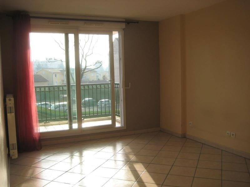 Location appartement Decines 642€cc - Photo 1