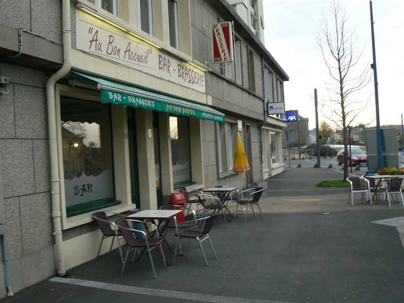 Fonds de commerce Café - Hôtel - Restaurant Vire 0