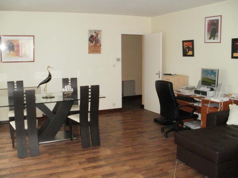 Sale apartment Dax 121900€ - Picture 2