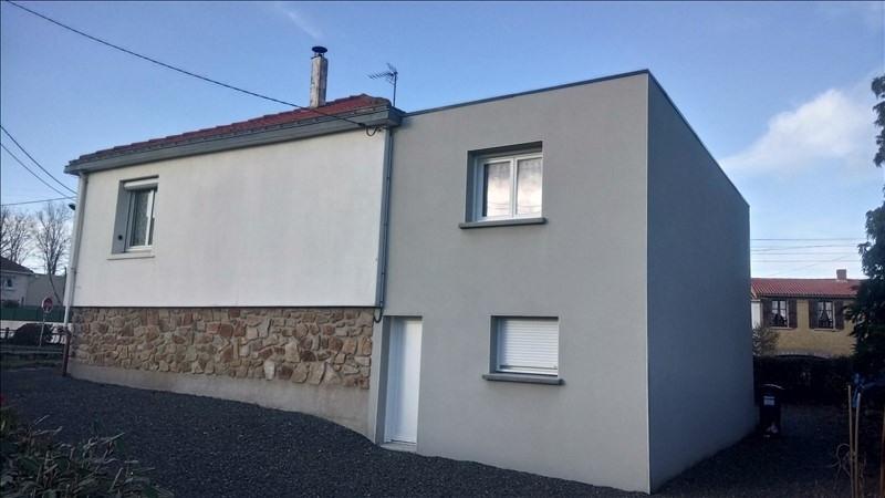 Vente maison / villa St andre de la marche 148690€ - Photo 1