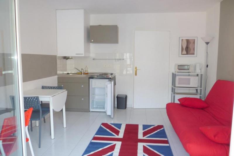 Location appartement Nice 550€ CC - Photo 3