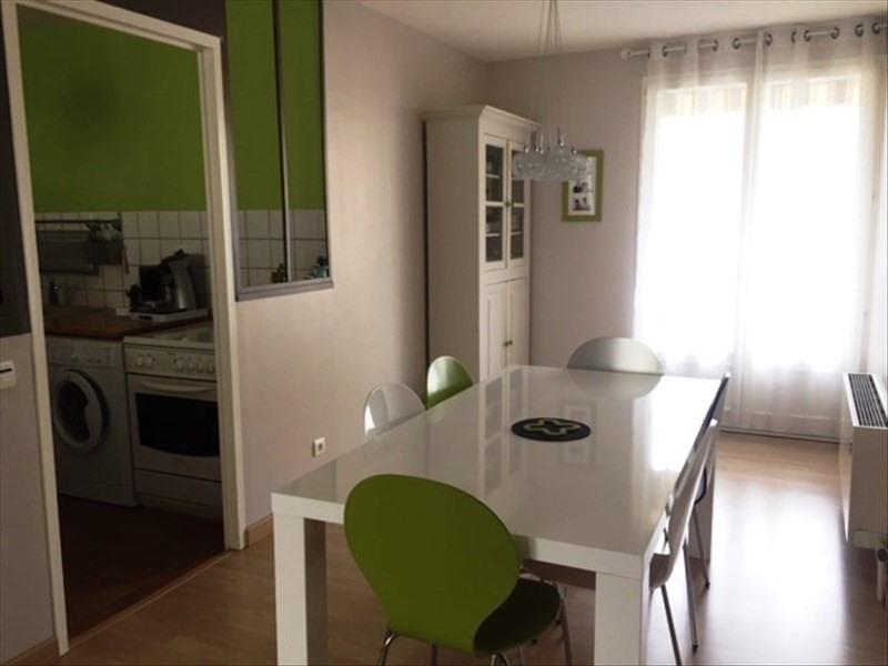 Vendita appartamento Bourgoin jallieu 155000€ - Fotografia 2