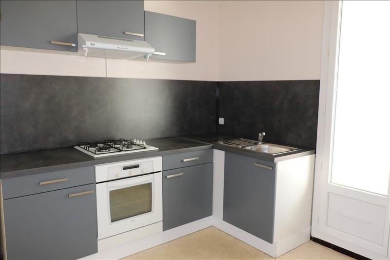 Sale apartment Montelimar 79000€ - Picture 1