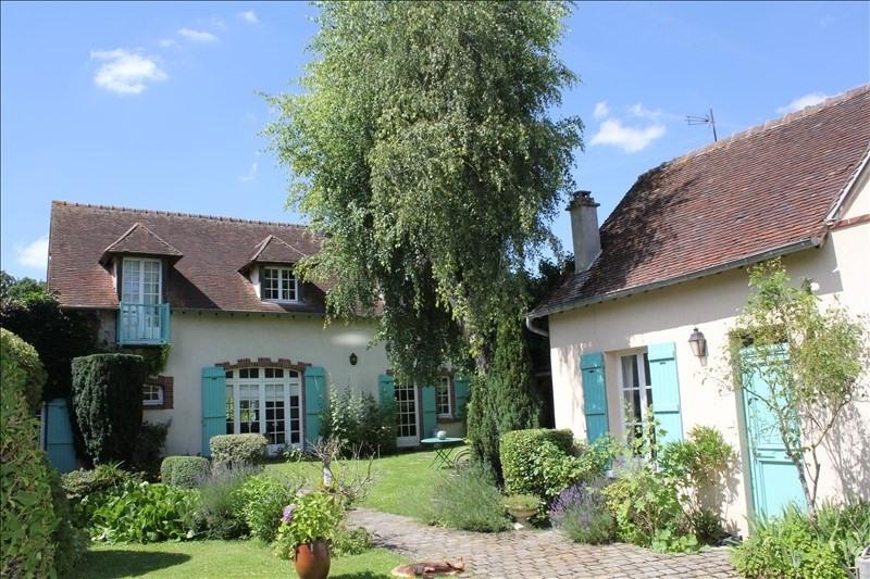 Revenda casa Maintenon 378000€ - Fotografia 1