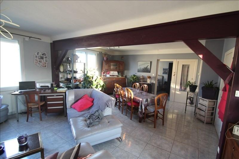 Verkauf auf rentenbasis haus St marcel 139500€ - Fotografie 2