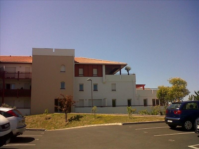 Location appartement St jean de luz 710€ CC - Photo 1