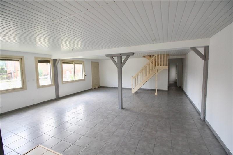 Vente maison / villa La barre en ouche 143000€ - Photo 3
