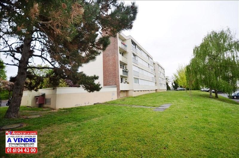 Vente appartement Carrieres sur seine 150000€ - Photo 2