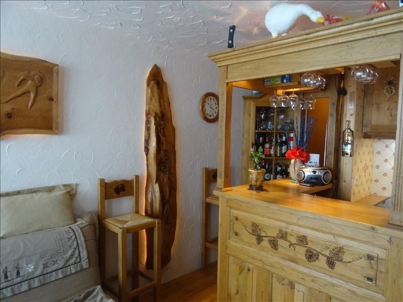 Vente appartement Les arcs 97000€ - Photo 5