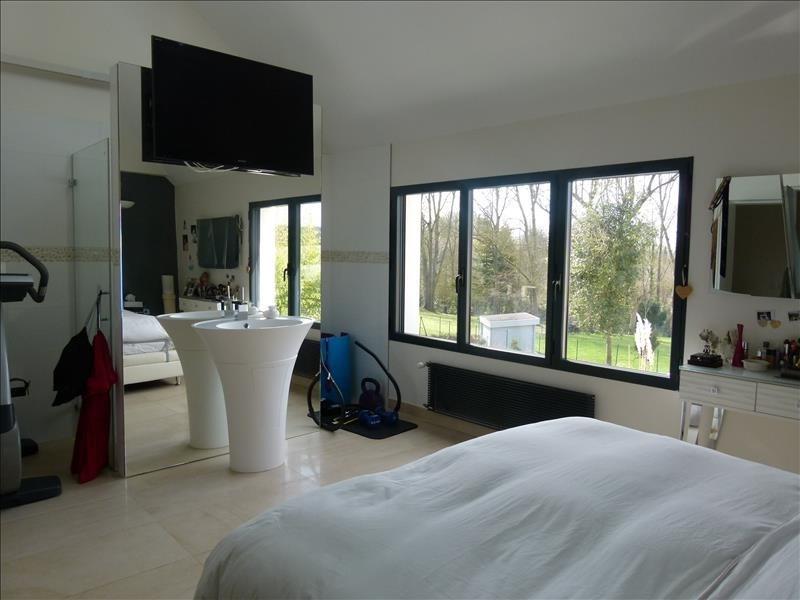 Vente maison / villa Jouars pontchartrain 780000€ - Photo 5