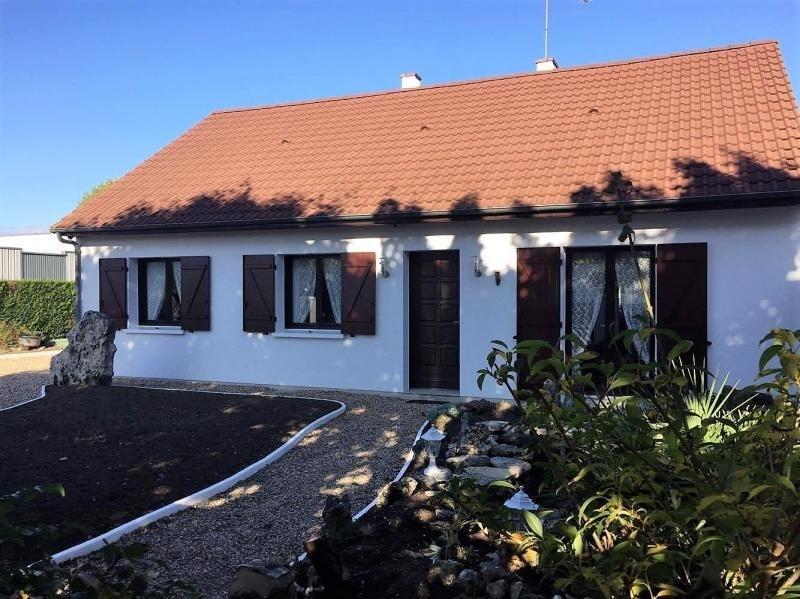 Verkoop  huis Ormes 241500€ - Foto 1