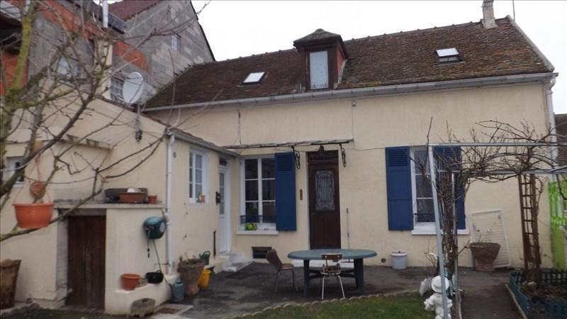 Vente maison / villa Isles les meldeuses 183000€ - Photo 2