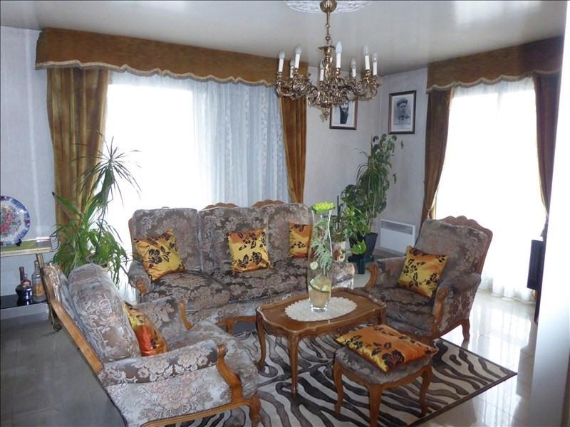 Vente appartement Villemomble 265000€ - Photo 1