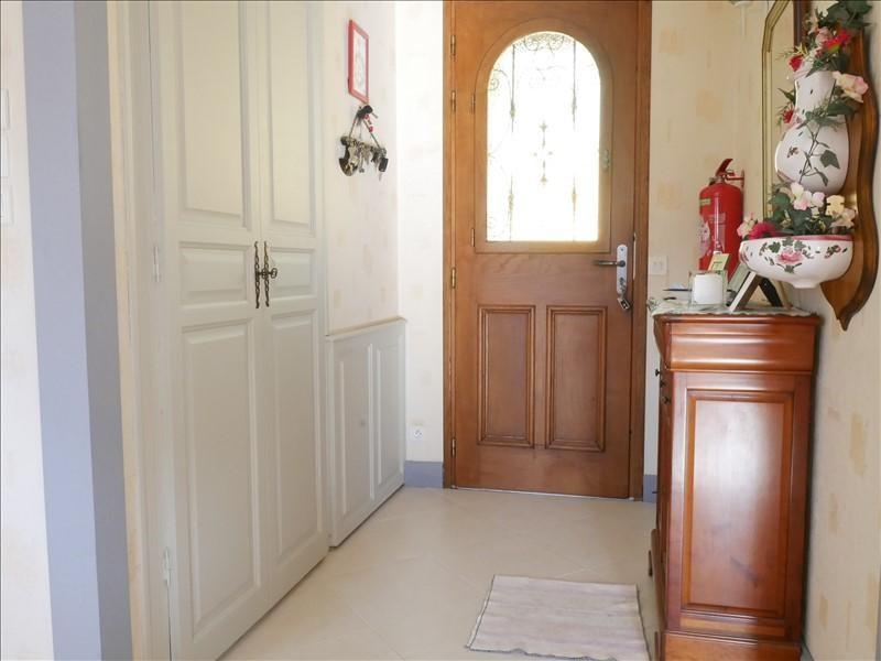 Vente maison / villa Aigrefeuille d aunis 262000€ - Photo 9