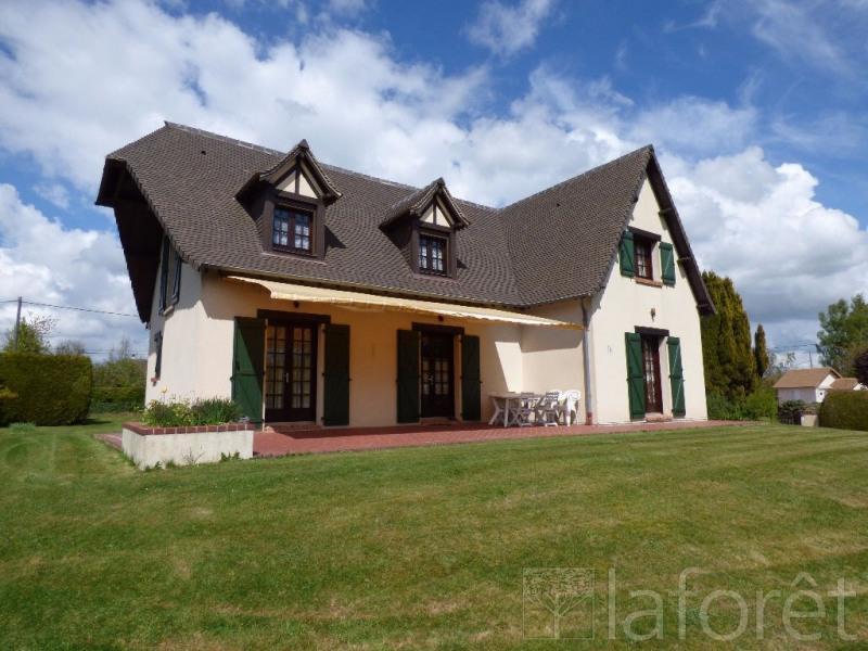 Vente maison / villa Lieurey 245300€ - Photo 1