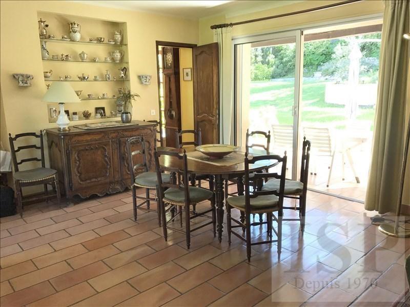 Vente de prestige maison / villa Aix en provence 936000€ - Photo 7