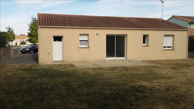 Location maison / villa Villedieu la blouere 578€ CC - Photo 4