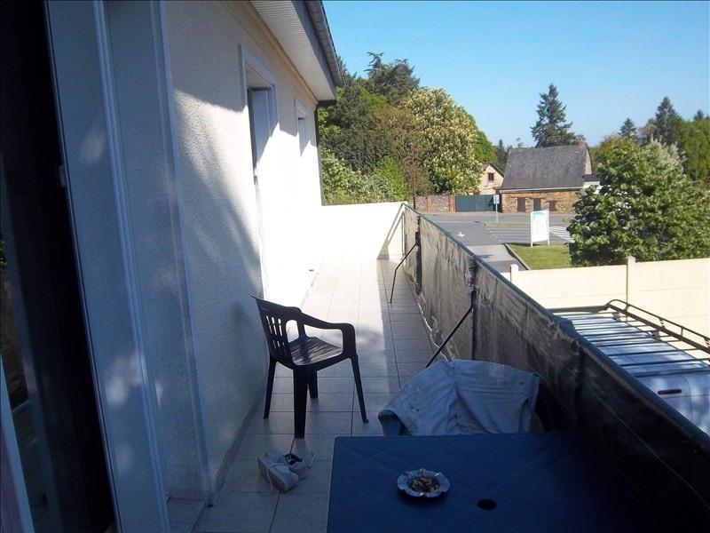 Produit d'investissement maison / villa Grand fougeray 107500€ - Photo 7