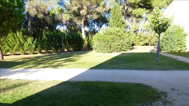 Investment property house / villa Aubignan 117000€ - Picture 2
