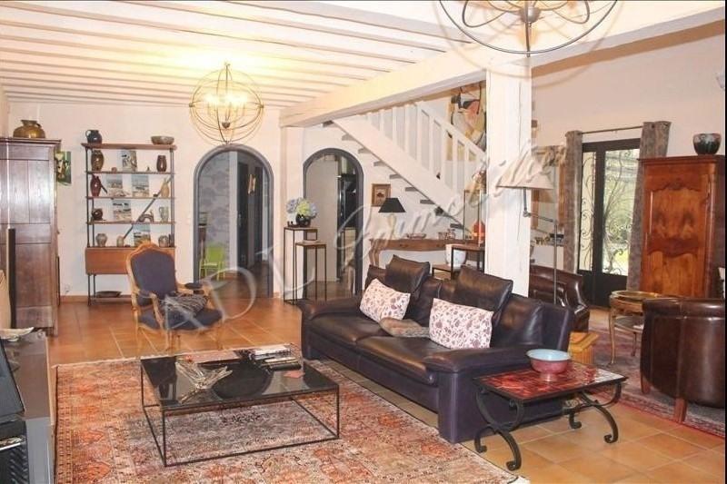 Vente de prestige maison / villa Lamorlaye 618000€ - Photo 5