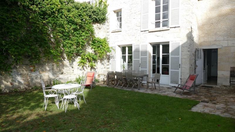 Vente maison / villa Senlis 950000€ - Photo 3
