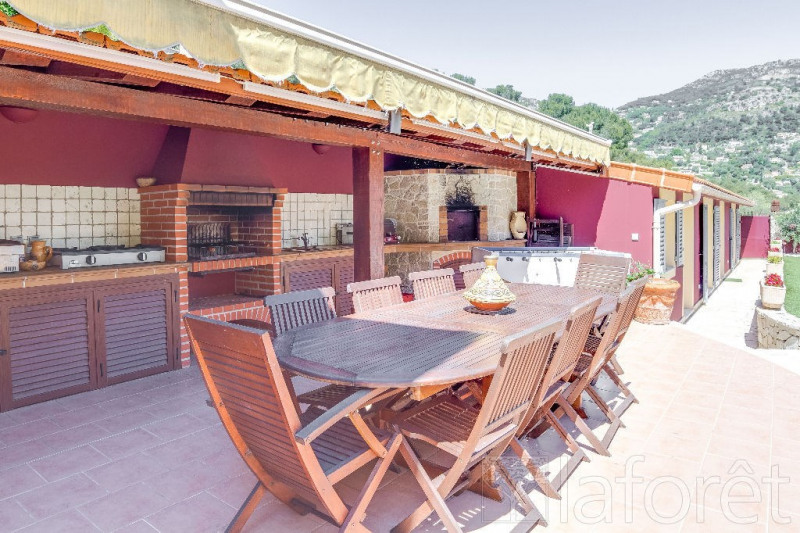Vente maison / villa Beausoleil 1 395 000€ - Photo 8