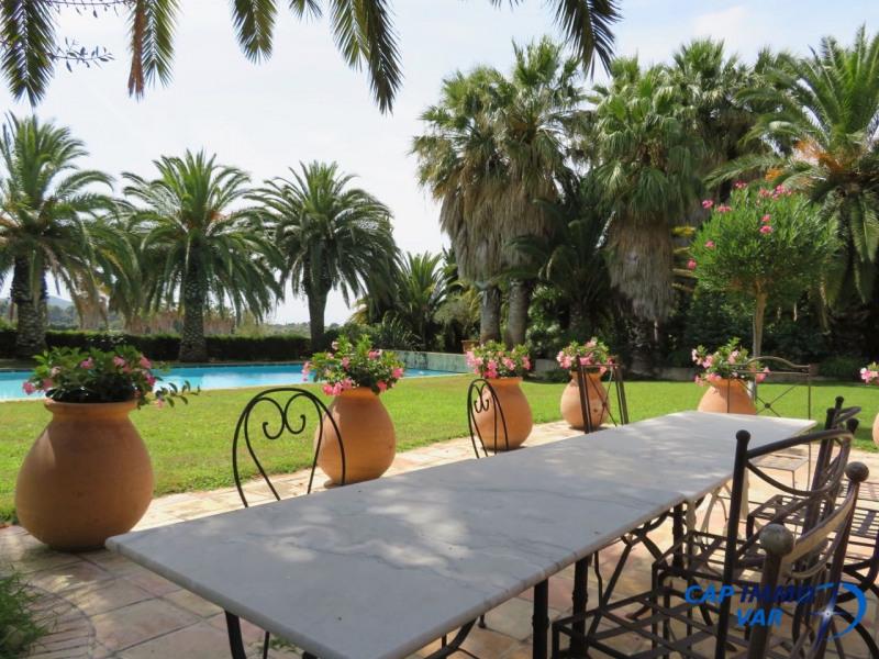 Vente de prestige maison / villa La cadiere-d'azur 1190000€ - Photo 5