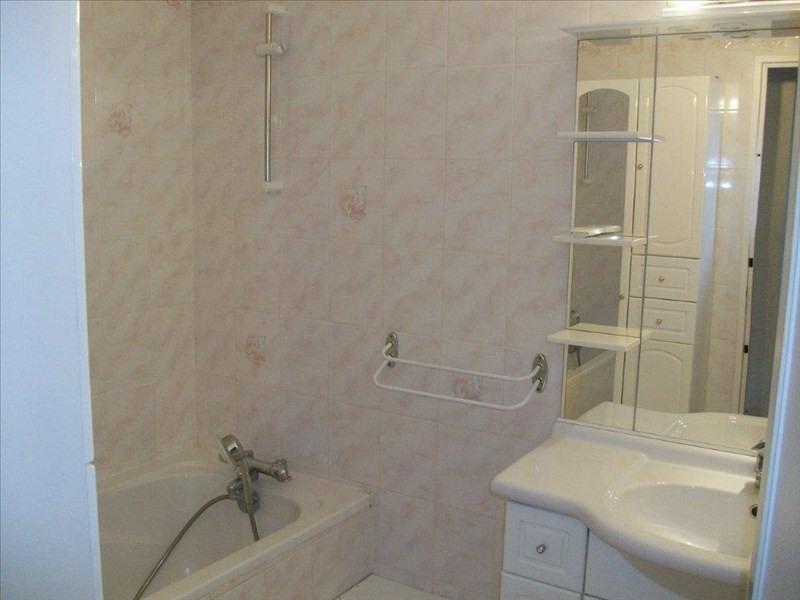 Sale apartment Roanne 162750€ - Picture 6