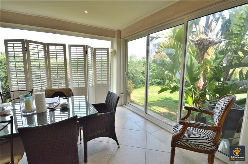 Vente de prestige maison / villa Les issambres 580000€ - Photo 6