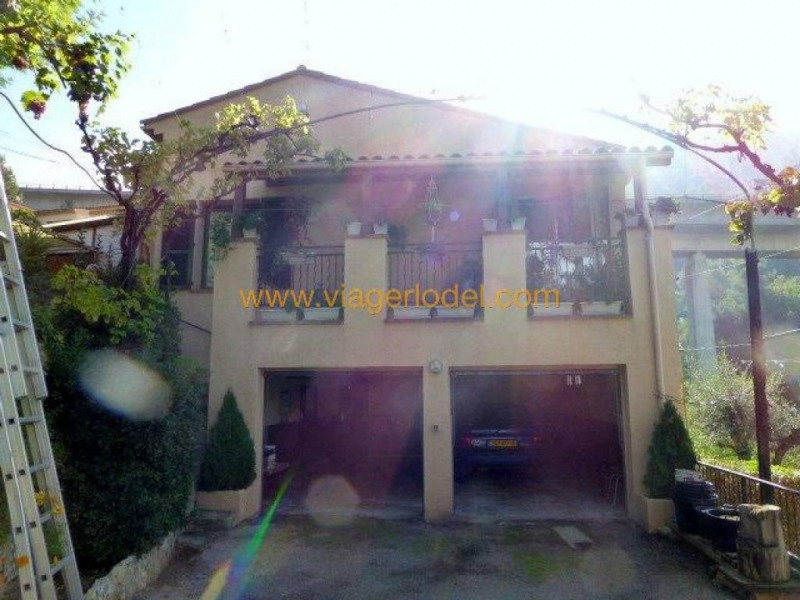 Verkauf auf rentenbasis haus La trinité 82000€ - Fotografie 2