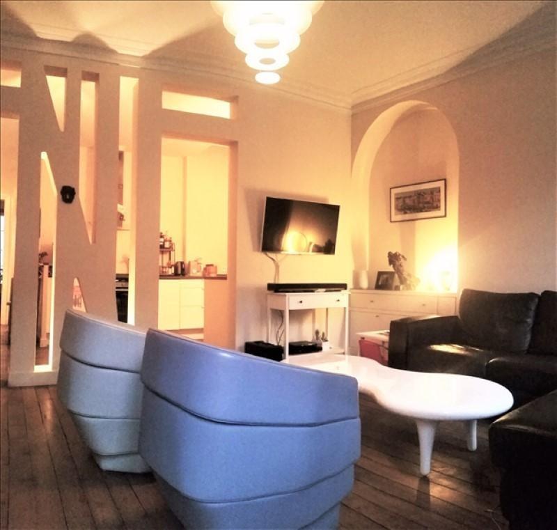 Vente appartement Paris 13ème 890000€ - Photo 1