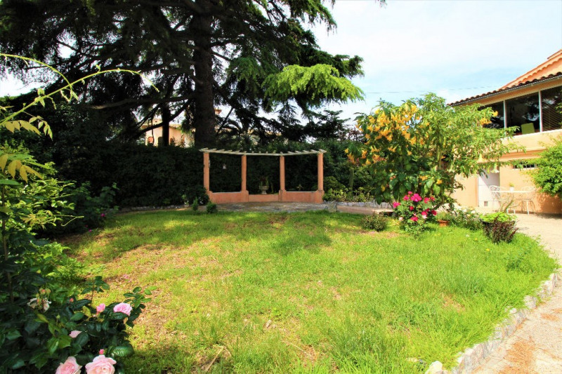 Vente de prestige maison / villa Cagnes sur mer 1155000€ - Photo 14