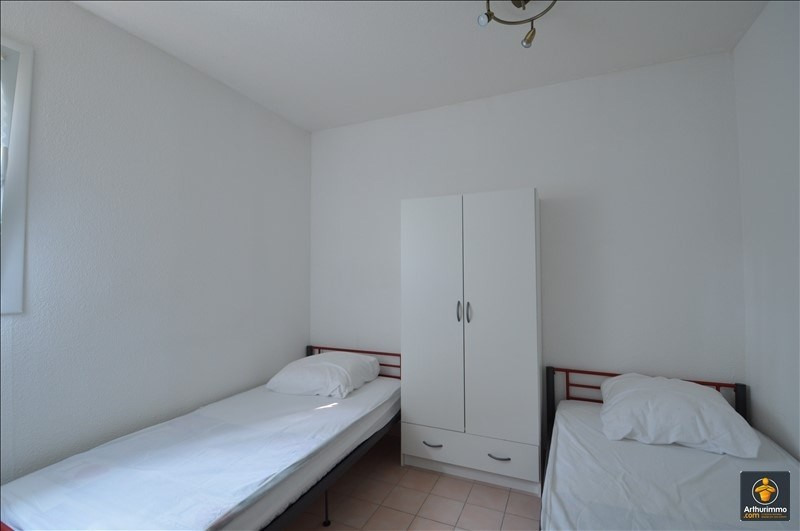 Vente appartement St aygulf 189 000€ - Photo 3
