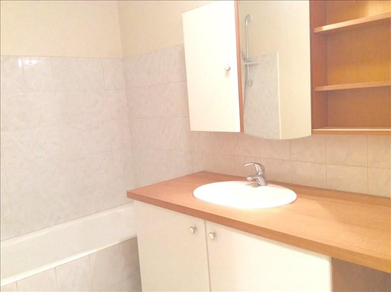 Vente appartement Clichy 440000€ - Photo 6