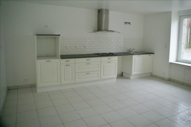 Location appartement Riec sur belon 535€ CC - Photo 1
