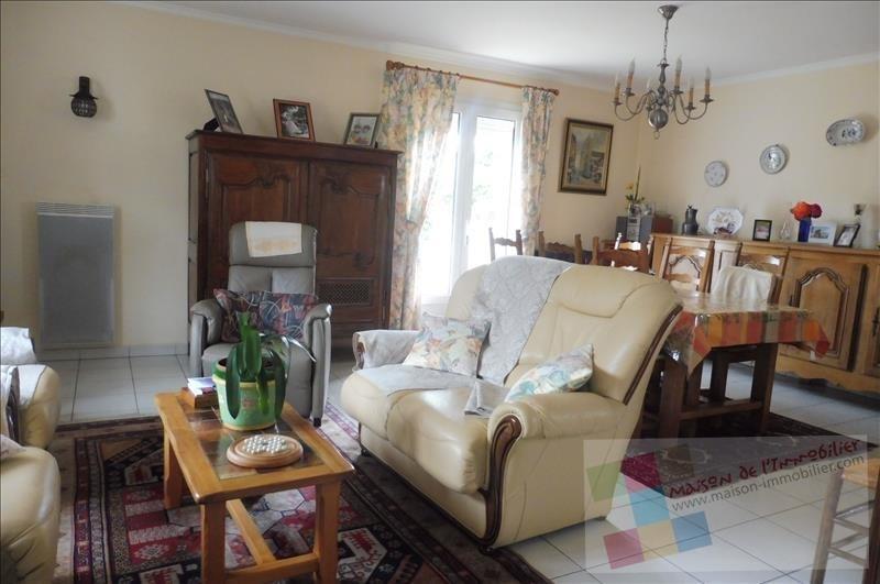Sale house / villa Meschers sur gironde 270710€ - Picture 2