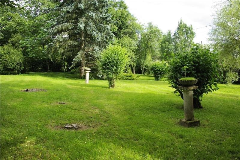 Sale house / villa Toucy 148500€ - Picture 3