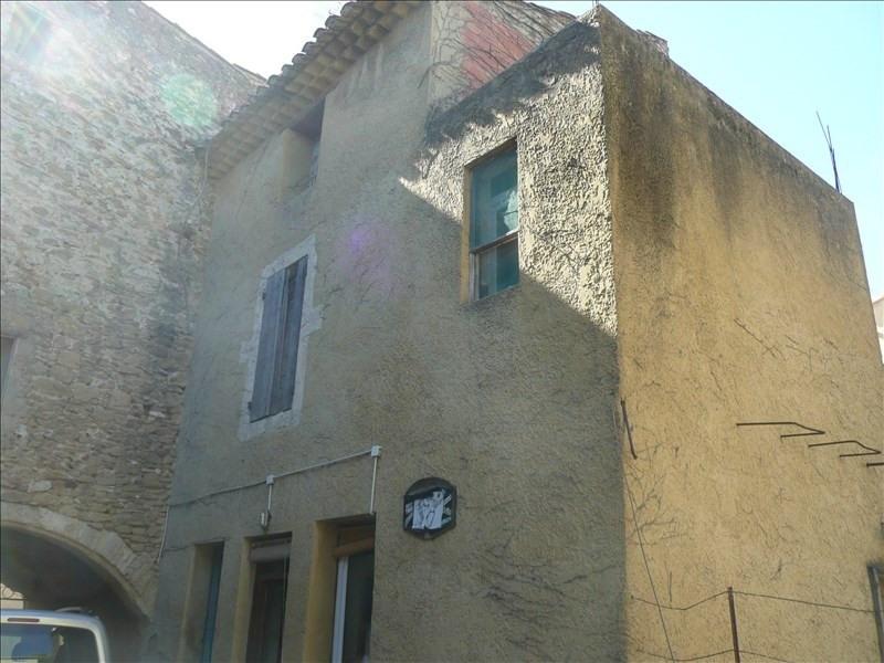 Vendita casa Bedarrides 190000€ - Fotografia 8