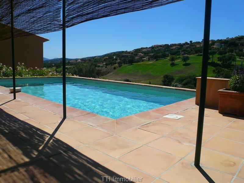 Vente maison / villa Sainte maxime 995 000€ - Photo 8