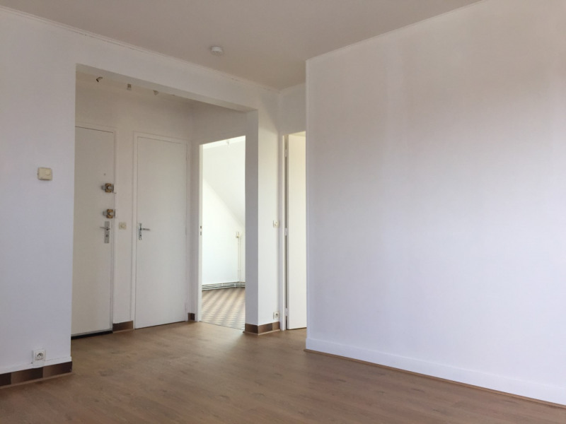 Rental apartment Pierrelaye 635€ CC - Picture 3