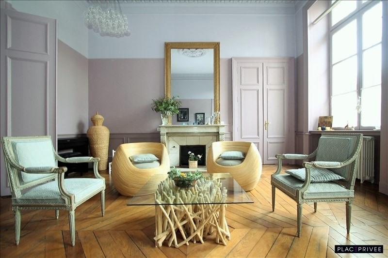 Venta  apartamento Nancy 425000€ - Fotografía 3