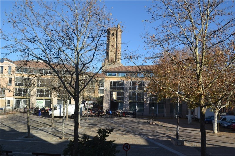 Produit d'investissement immeuble Millau 199000€ - Photo 1
